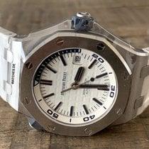 Audemars Piguet Royal Oak Offshore Diver 15710ST.OO.A010CA.01 2019 new