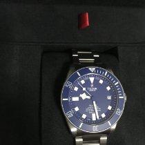 Tudor Pelagos M25600TB-0001 2019 new