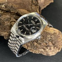 Rolex 1601 Acél 1978 Datejust 36mm használt