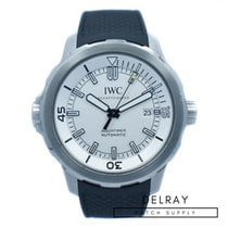 IWC Aquatimer Automatic Steel 42mm United States of America, Florida, Hallandale Beach