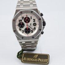Audemars Piguet Royal Oak Offshore Chronograph 26170ST.OO.D101CR.02 2011 pre-owned