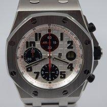 Audemars Piguet Royal Oak Offshore Chronograph 26170ST.OO.D101CR.02 2011 occasion