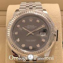Rolex Datejust 126334 Nuovo Acciaio 41mm Automatico Italia, milano