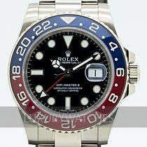 Rolex GMT-Master II 116719BLRO 2016 подержанные