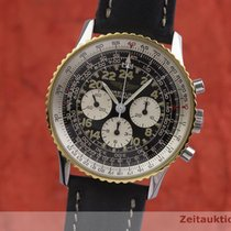 Breitling Navitimer Cosmonaute 81600B pre-owned