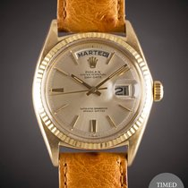 Rolex Day-Date 36 1803 Vintage 1963 pre-owned