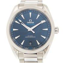 Omega Seamaster Aqua Terra 220.10.41.21.03.001 new