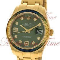 Rolex Pearlmaster 86348SABLV pre-owned