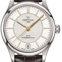Certina DS 8 Lady Powermatic 80 C033.207.16.031.00