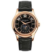 Patek Philippe Annual Calendar Rose gold 40mm
