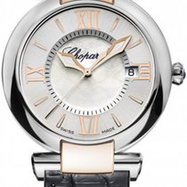 Chopard Imperiale Steel 36mm Silver United States of America, New York, Airmont