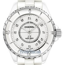 Chanel J12 Automatic 38mm h1629