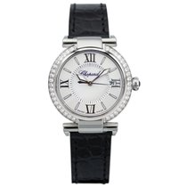 Chopard 388563-3003 Steel Imperiale 29mm new