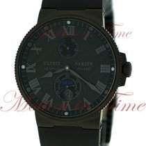 Ulysse Nardin Marine Chronometer 41mm 41mm Римские
