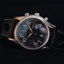 Frederique Constant Healey Automatic Chronograph