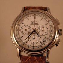 Zenith Chronomaster El Primero Chronometre
