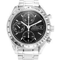 Omega Watch Speedmaster Automatic Date 3513.50.00