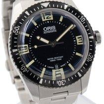 Oris Divers Sixty-Five 01 733 7707 4064-07 4 20 18 - 40mm...