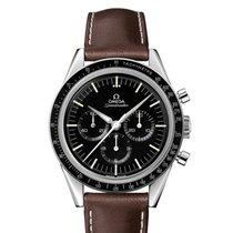 Omega 31132403001001 Steel Speedmaster Professional Moonwatch 39.7mm