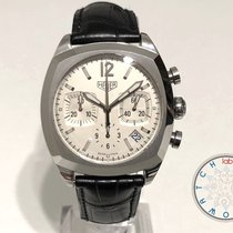 TAG Heuer Monza Chronograph FULL SET