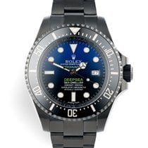 Pro-Hunter 116660 Deepsea D-Blue - Limited Edition One of 100