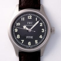 IWC Mark XV Spitfire, Limited Edition, Referenz 3253