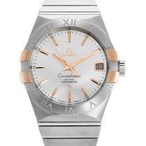 Omega Watch Constellation 123.20.38.21.02.004