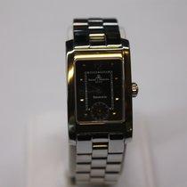 Baume & Mercier Hampton Steel 20mm Black Arabic numerals United States of America, Washington, Wenatchee
