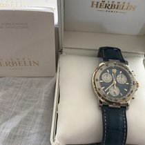 Michel Herbelin Newport (submodel) 32487 pre-owned