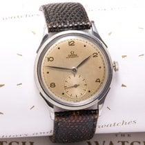 Omega 2375-1 Early vintage bumper