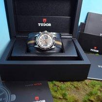 Tudor 42mm Heritage Automatik Chronograph, UNGETRAGEN,...