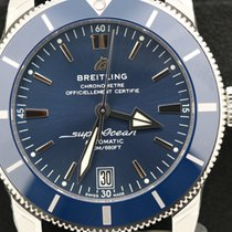 Breitling Superocean Heritage II B20 42 - watch on stock in...