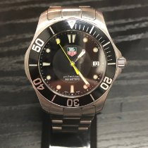 TAG Heuer Aquaracer (Submodel) occasion 39mm Acier