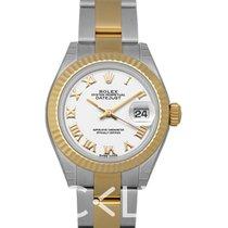 Rolex Lady-Datejust nuevo Automático Reloj con estuche y documentos originales 279173-0024