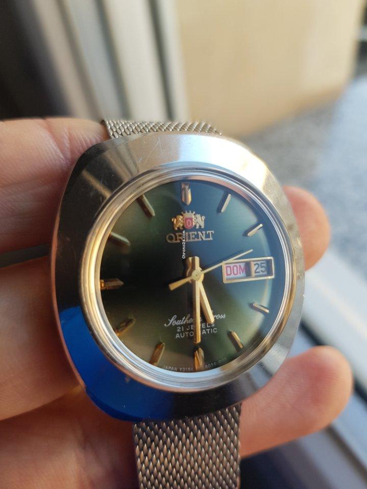 b7dc8021494b Relojes Orient - Precios de todos los relojes Orient en Chrono24