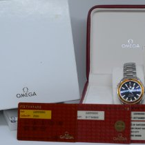 Omega 42mm Automatic 2007 pre-owned Seamaster Planet Ocean