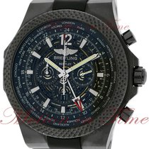 Breitling Bentley GMT M47362 новые