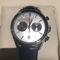 TAG Heuer Carrera Calibre 17 Steel 41mm United Kingdom, Whitchurch