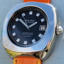 Philip Watch Caribe pre-owned
