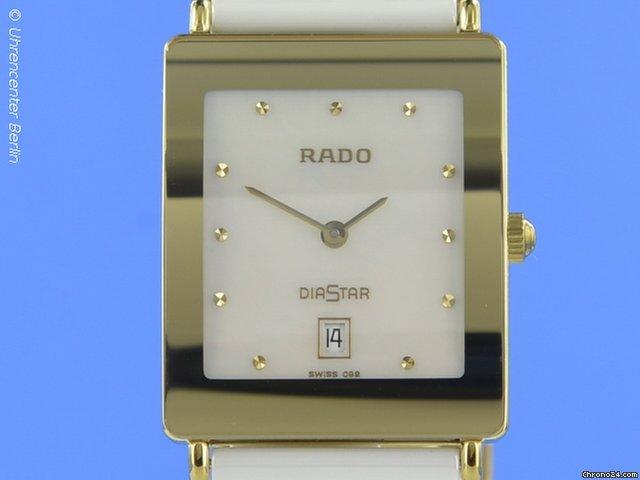 Használt Rado órák  7d7843d968