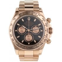Rolex 116505 Rose gold Daytona 40mm