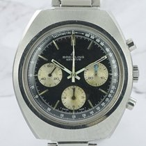 Breitling Acier 43mm Remontage manuel occasion France, Paris