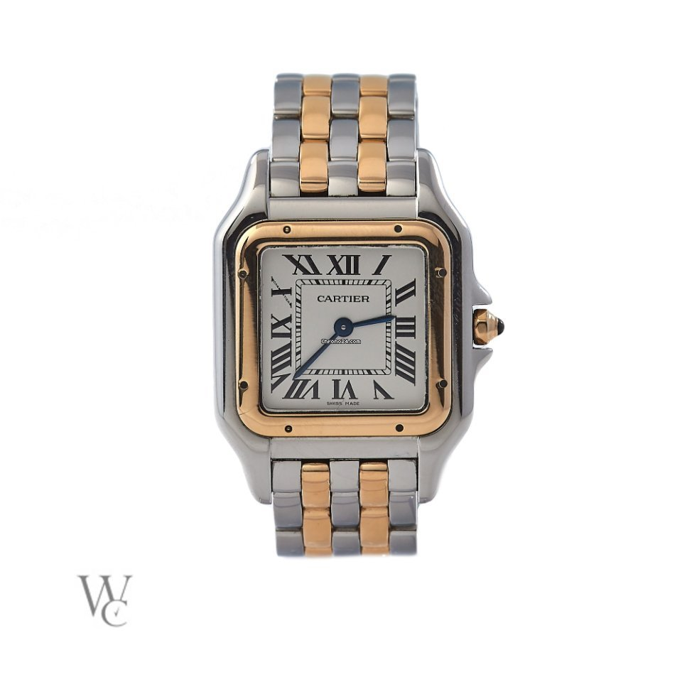 b84617868894 Cartier Panthère watches pre-owned.