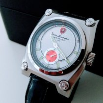 Tonino Lamborghini 42mm Quartz 8E-L1 tweedehands