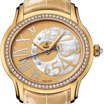 Audemars Piguet Millenary Ladies 77301BA.ZZ.D097CR.01 подержанные