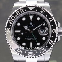 Rolex 116710LN Steel 2019 GMT-Master II 40mm new United Kingdom, London, Paris, Brussels & Barcelona delivery face to face only - Other countries shipping with Brinks & DHL Express
