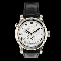 Ralph Lauren 45mm Automatic R0212700 pre-owned