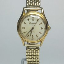 Cortébert Gold/Steel 35mm Automatic 8530 pre-owned