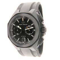 Girard Perregaux Chrono Hawk Titanium 44mm Black United States of America, Virginia, Vienna