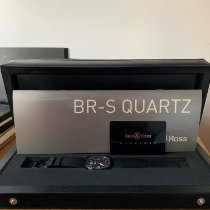 Bell & Ross BR S BRS-98-BCS 2014 occasion
